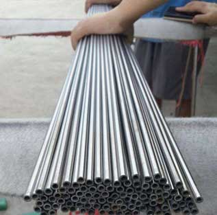 titanium pipe supplier- grade 5 titanium tube and grade 9 titanium tube